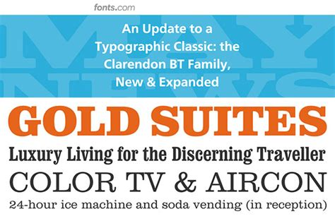 font newsletter design 9 design newsletters to stay current on type news