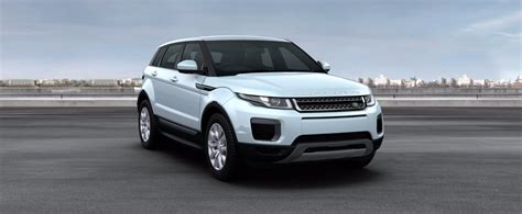 mini range rover black range rover evoque convertible colours prices carwow