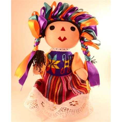 mexican rag doll history 40 best images about munecas on