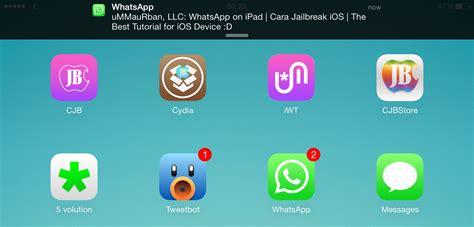 tutorial memasang aplikasi whatsapp di ipad cara install whatsapp di ipad ipod touch ios 7 cara