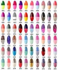 color mood chart mood color changing gel nail polish perfect match animals pinterest scarlet mood