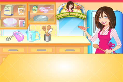 jeux pour fille cuisine jeux de cuisine gratuit pour all enfants