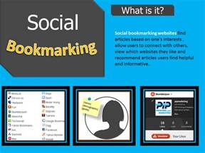 What Is Known For The 10 Best Social Bookmarking To Increase Your