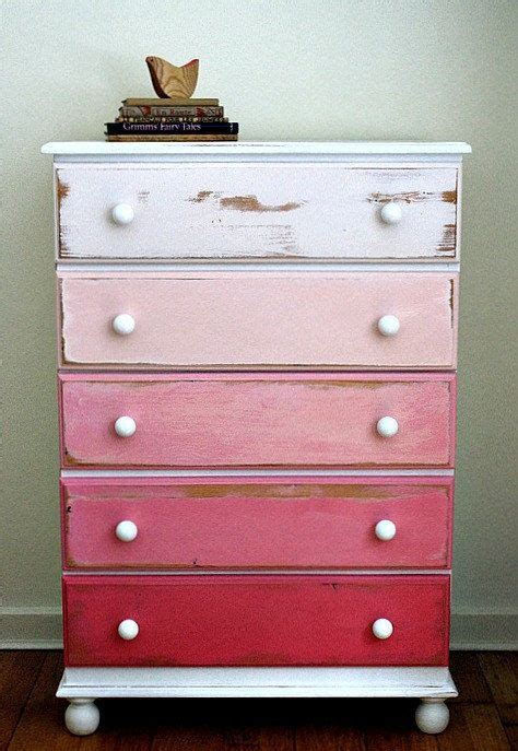 Cheap Pink Chest Of Drawers by The 25 Best Painting Pine Furniture Ideas On