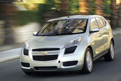 What Does Chevrolet what does a chevy traverse look like carrrs auto portal