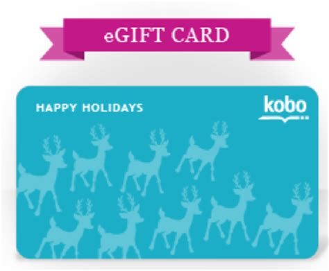 Where To Buy Kobo Gift Cards - how to use your chapters indigo gift card to buy e books on kobo ipadgirl via