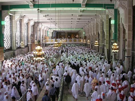 Tempat Sah tempat baru buatan arab saudi untuk sa i tidak sah nu