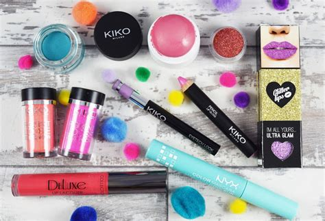 Bright Picks For Summer by Bright Colourful Summer Makeup Picks A With Frills