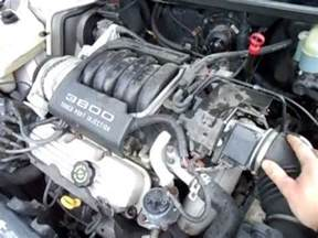 Buick Lesabre 3 8 Engine 1995 Buick Lesabre 3 8 V6 Engine Knock