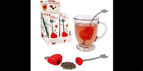 Celana Dalam Hearts Isi 5 9 bentuk saringan teh lucu dan kreatif vemale