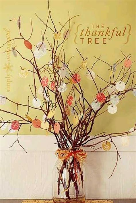 tree crafts for adults amazingly falltastic thanksgiving crafts for adults diy