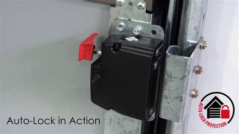Electric Garage Door Lock by Automatic Garage Door Lock Techpaintball