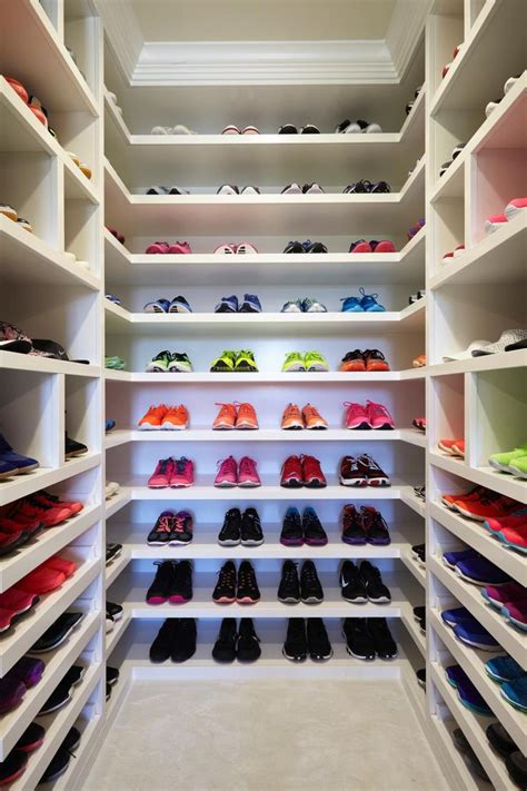 The Sneaker Closet by 25 Best Ideas About Sneaker Storage On Hypebeast Definition Sneaker Rack And