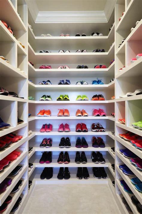 25 best ideas about sneaker storage on