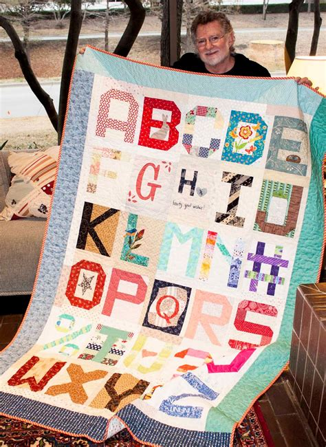 How Do You Spell Quilt by Spell It With Fabric Setting Directions 171 Modafabrics