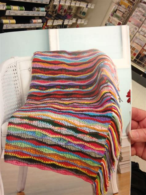 knitting patterns for scrap yarn 78 images about scrap yarn crochet afghans on