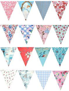 printable mini bunting letters mini bunting printable nice to have the template if i