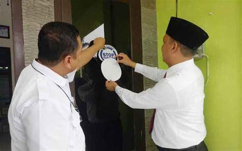 Stiker Polda Kalimantan Timur kepala bnnp kalimantan tengah kunjungi bnnk sukamara