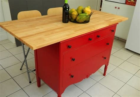 Making A Kitchen Island by Diy Kitchen Island 5 You Can Make Bob Vila