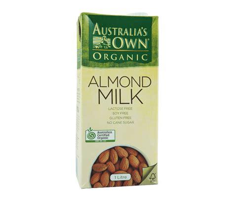 Jual Lemonilo Almond jual australia s own organic almond milk lemonilo