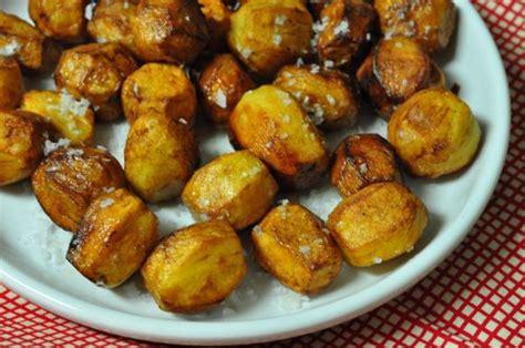 pork cracklins chateau potatoes pork cracklins pinterest