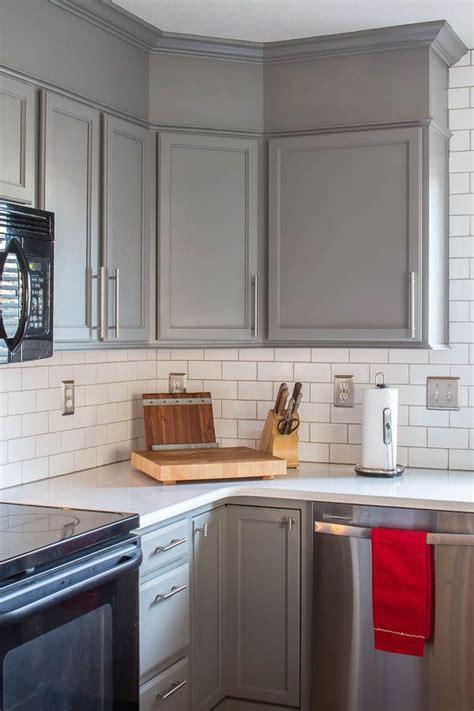 kitchen cabinet grades the 25 best ideas about builder grade kitchen on