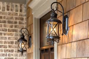 make front porch light fixtures with vellum karenefoley