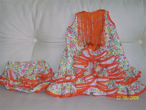 hacer traje de flamenca aprender manualidades es facilisimo patrones traje flamenca 5 aprender manualidades es