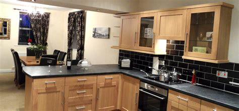 Small Cottage Kitchen Ideas Hadrian S Wall Holiday Cottage Providing Luxury Accommodation