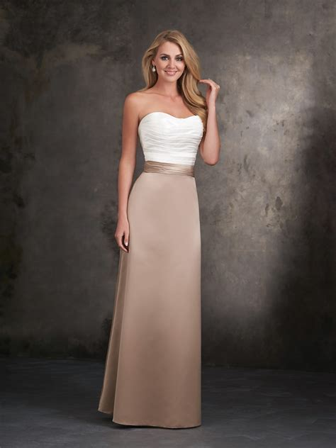 Bridesmaid Dress Styles For Larger - bridesmaid dresses style 1401 1401 188 00