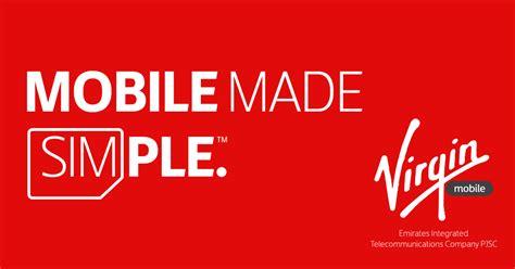 irgin mobile mobile uae mobile made sim ple
