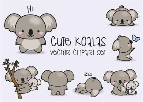 imagenes de koalas kawaii 116 best ideas about clipart by look look pretty paper on