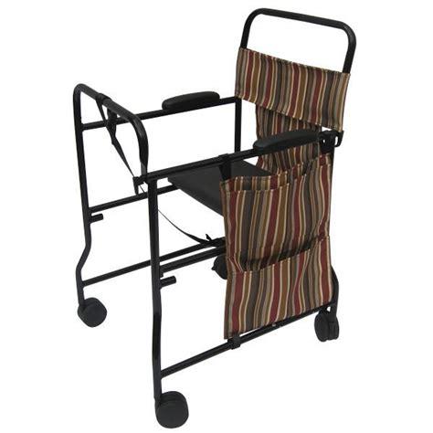 Merry Walker Chair by Merry Walker 22 Quot Width All Steel Frame Ambulator