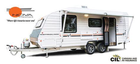 Victorian Caravan Show ? Win a Nova Caravans Metrolink