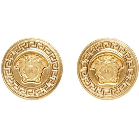 Versace Circle Rosegold best 25 gold jewellery ideas on gold jewelry