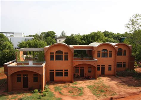 Auroville House Designs 28 Images Photos India And On Andre Hababou Architect