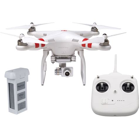 Jual Dji Phantom 2 Vision Quadcopter Drone dji phantom 2 vision v3 0 quadcopter with spare flight
