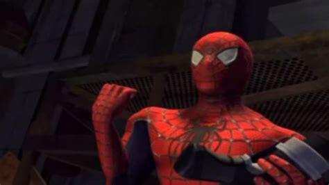spiderman 3 the game walkthrough spider man 3 ps2 walkthrough part 12 mission 12 the