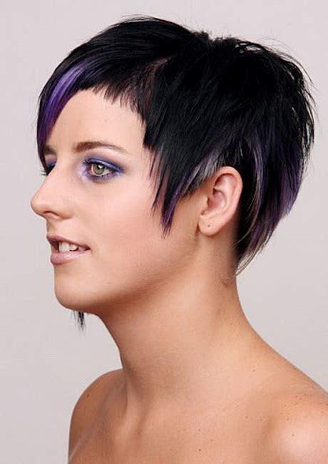 Kort Haar by Korte Kapsels Dik Haar