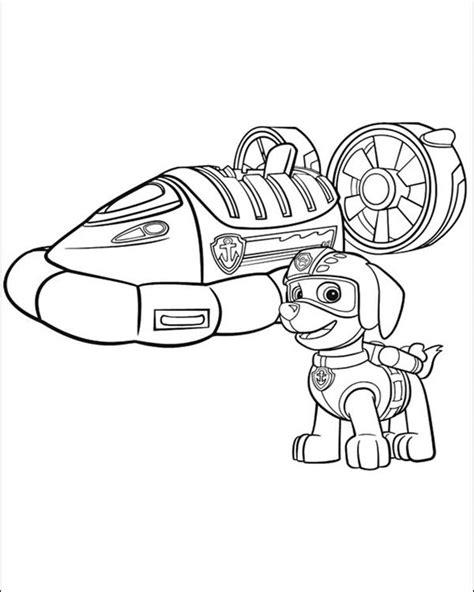 coloriages 224 imprimer pat patrouille 54 dessins anim 233