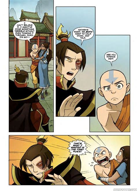 avatar the last airbender the promise read avatar the last airbender the promise 1 for