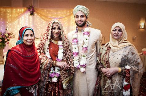 10 Facts About Muslim Marriage