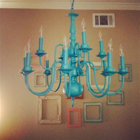 Pin By Kelly Fahy Haugen On Scraproom Ideas Pinterest Spray Paint Chandelier
