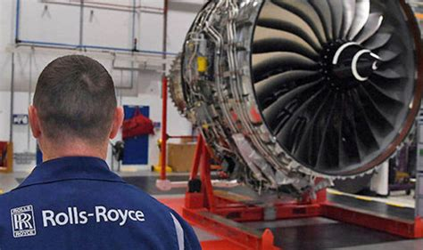 Rolls Royce Mba Internship by Rolls Royce To Cut Despite Soaring Profit City
