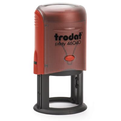 trodat rubber st self inking rubber sts from xpressst