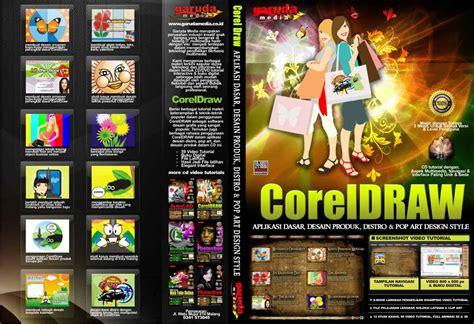 tutorial cara menggambar jilbab kupu kupu design corel coreldraw aplikasi design distro pop art design style