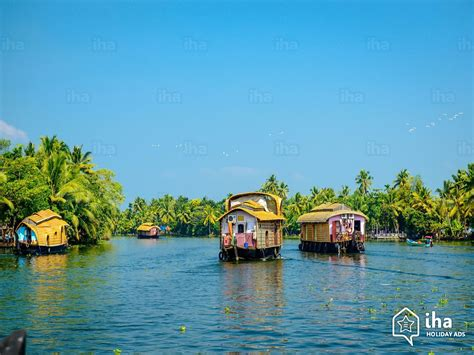 Family Homes Plans kerala rentals on a boat for your vacations with iha direct