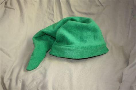 zelda pattern fleece the legend of zelda link s hat pattern