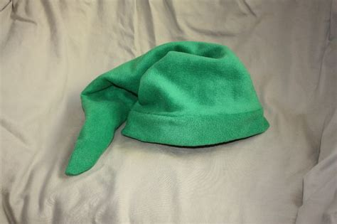 sewing pattern legend the legend of zelda link s hat pattern
