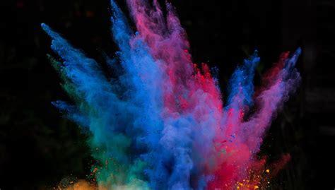 color blast the 5k color blast color run ta